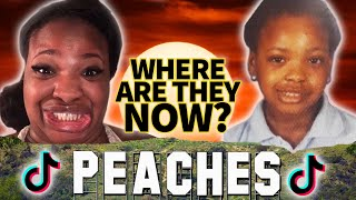 Lovely Peaches | Where Are They Now? | Banned From Tik Tok