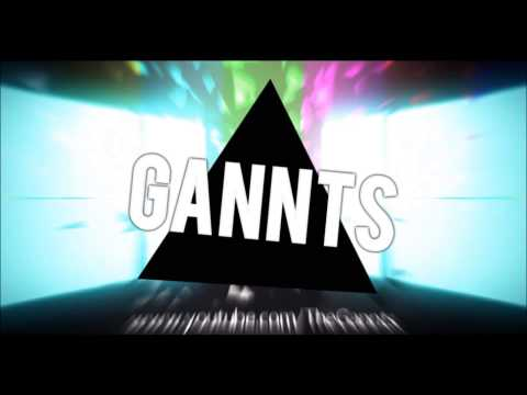 Gannts - Intro [Only made with AE]