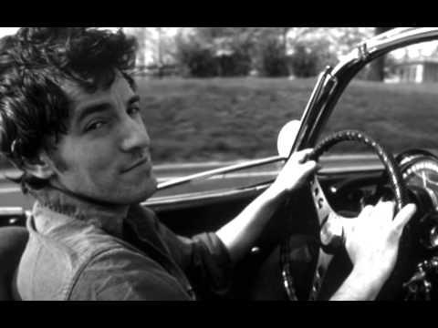 Bruce Springsteen  Thunder Road  In Concert  19751985