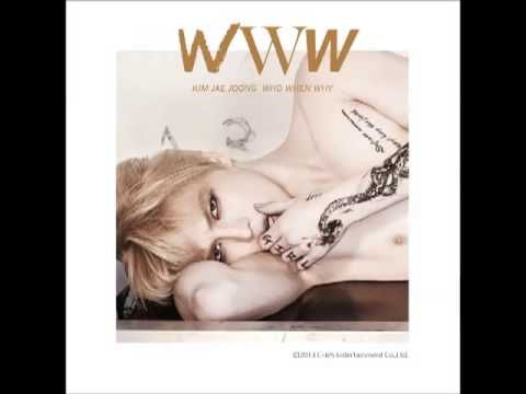 [MP3] Kim Jaejoong - Just Another Girl