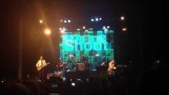 HANSON  Sydney Enmore Theatre 16.09.2012 With you in your dreams