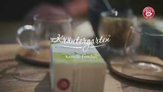 TEEKANNE Kamille Fenchel