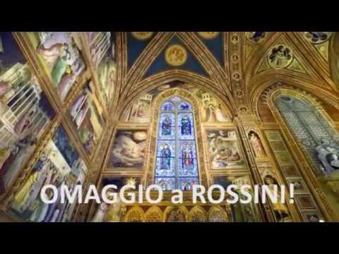 Gioachino Orchestra - Omaggio a Rossini! (2015)