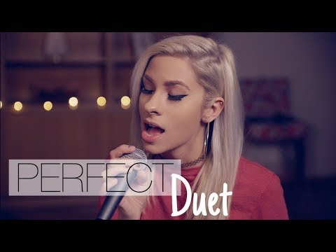Ed Sheeran, Beyoncé - Perfect Duet (Andie...