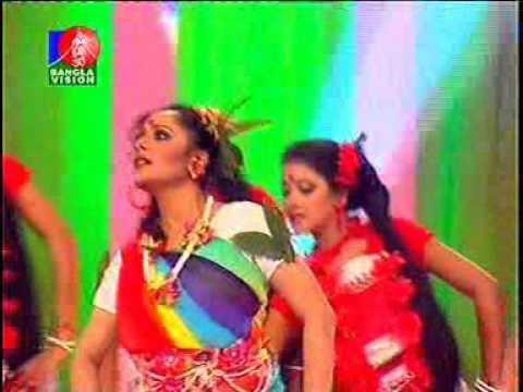 Opi Karim Dance Choreography by Ivan Shahriar Sohag for Banagla Vision