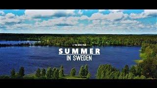 Schwedenurlaub - Summer in Sweden