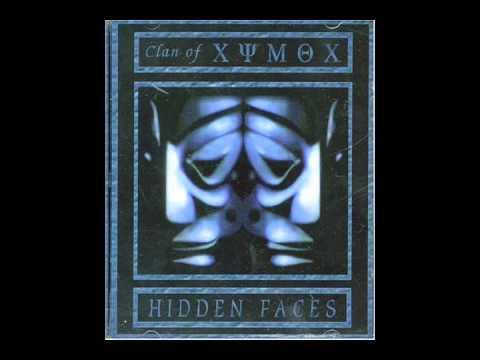 clan of xymox - special friends ( 1997 )