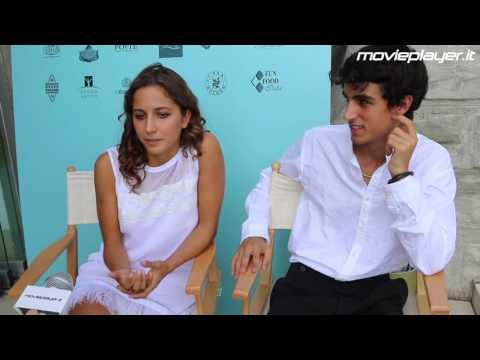 Piuma: video intervista agli attori