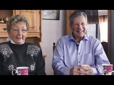 Telia and Sunne municipality help seniors go digital
