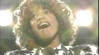 Mad TV - Whitney Houston - National Anthem
