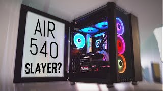 Is this the Air 540's TRUE Successor...?! (Crystal 680x review)