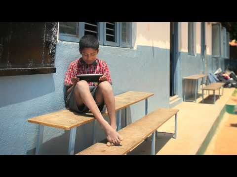 Pratham Books - Google Impact Challenge | India