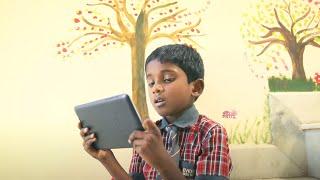 Pratham Books - Google Impact Challenge | India thumbnail