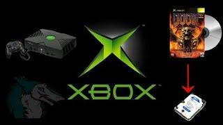 Descargar Juegos Xbox Clasico