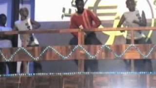 DJ shegal Mokonzi