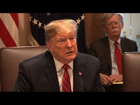 Trump: Rep. Omar apology on Israel remark 'lame'