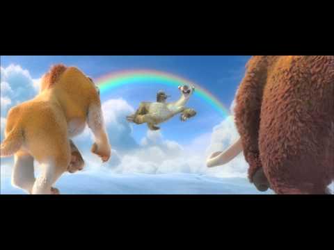 Ледниковый период 4 мультфильм трейлер
