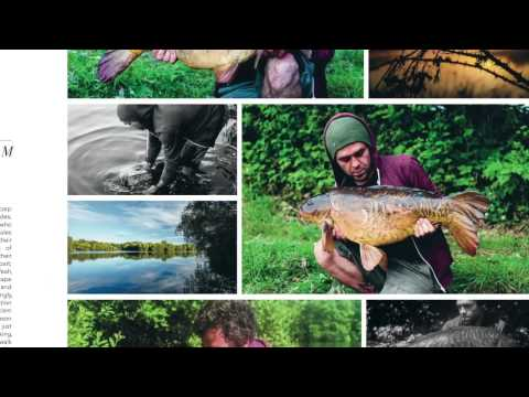 Subsurface Journal Volume 2 - The Scene Isn't Dead, Bristol Angling Centre