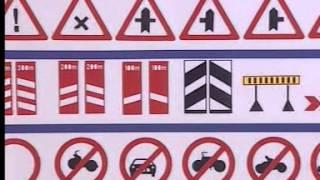 Ehliyet trafik dersi  2