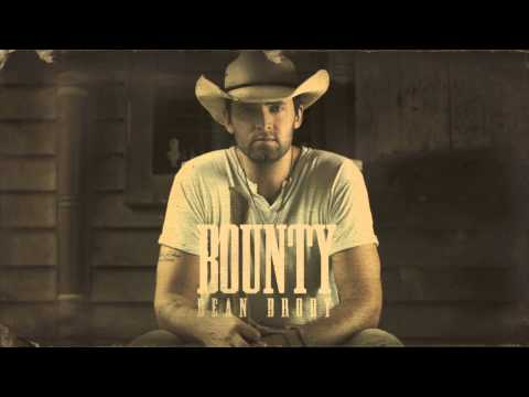 """DEAN BRODY """"BOUNTY"""" (AUDIO ONLY)"""
