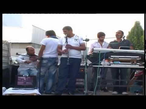 ORHAN GENCEBAY  COVER  LEVENT BAŞAK-Kurt Prodüksiyon