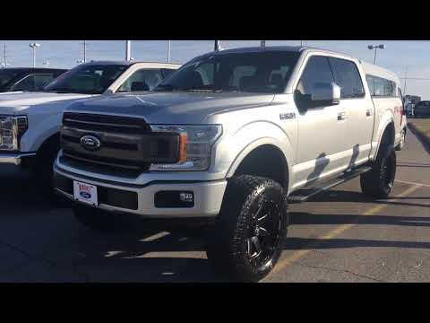 2018 Ford F-150 | Used Lifted Pickup Trucks For Sale