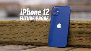 iPhone 12 Honest Review After 2 Weeks - Only 1 Issue..