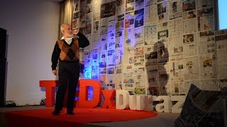 Cómo motivo a mis alumnos   Mario Graside   TEDxDurazno