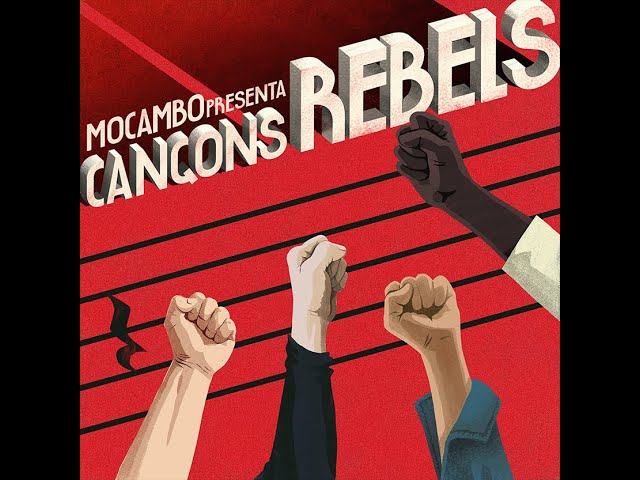 Cançons rebels - MOCAMBO