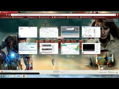 how to change or remove google chrome theme