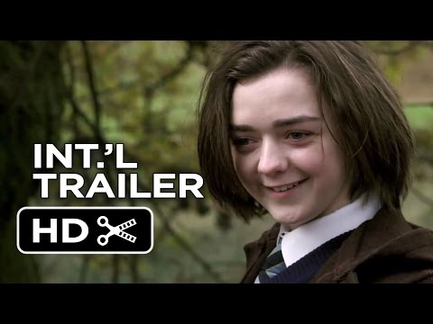 The Falling Official UK Trailer (2015) - Maisie Williams Mystery Movie HD