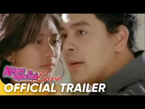 A Very Special Love Trailer