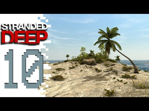 Let's Play Stranded Deep - EP10 - Explorer thumbnail
