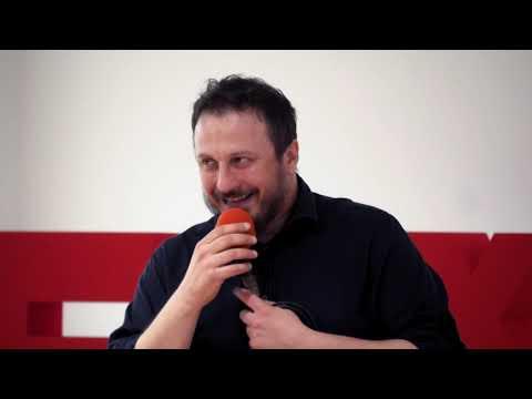 La comicità non è questione di gusti | Giorgio Montanini | TEDxSchio