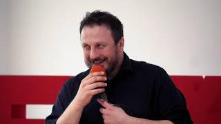 La comicità non è questione di gusti   Giorgio Montanini   TEDxSchio