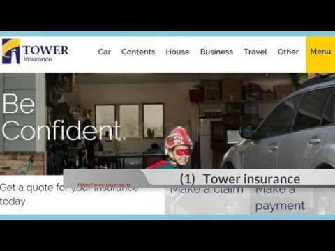 Top 10 Business Insurance List in New Zealand  2016