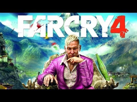 Far Cry 4 : Trailer reserva español