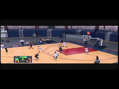 BTV SPORTS Mens Basketball 02082014 Sussex vs BCC