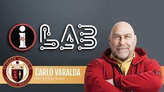 183° Talk Show Scienze Motorie - CARLO VARALDA