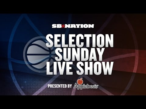 SB Nation Selection Sunday Live Show Presented by Applebee's
