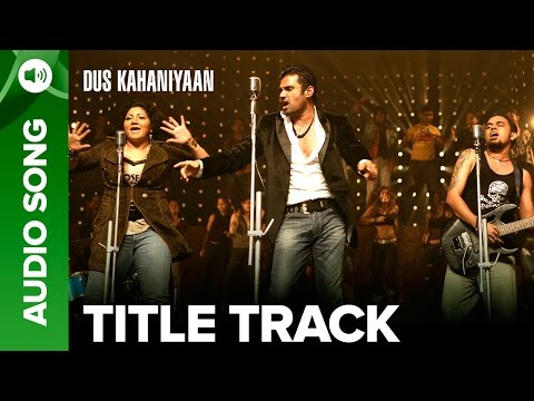 Dus (Full Audio Song) | Dus Kahaniyaan | Sunil Shetty & Arbaaz Khan