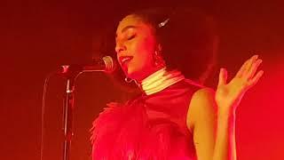 Celeste - Live at Omeara, London - 13 Nov 2019