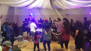 Albuquerque Community Round Dance April 27 2018 Clip 3