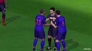 Manchester United vs Liverpool   International Champions Cup 2018 Gameplay