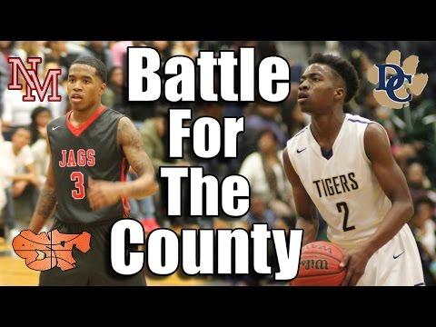 Douglas Co. vs. New Manchester | Battle for Douglas County???