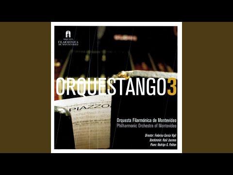 Concierto para bandoneón y orquesta: Moderato mp3