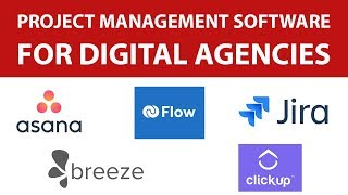 SEO Project Management Software for Creative Digital Advertising Agencies