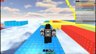 Day 7, Episode 7: Roblox