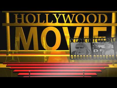 VINHETA canal BBFIVE HOLLYWOOD MOVIE
