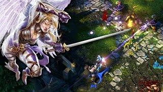 Sacred 3 - Test / Review (Gameplay) zum Action-Rollenspiel